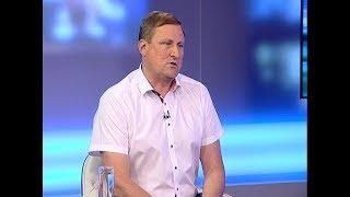 Интервью с замруководителя департамента по надзору в строительной сфере Павлом Кошкиным