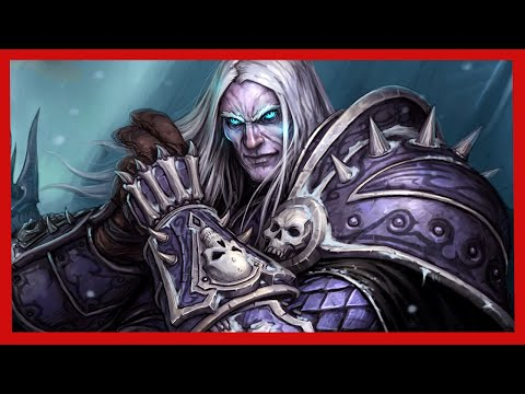 How Powerful Was the Scourge? - World of Warcraft Lore