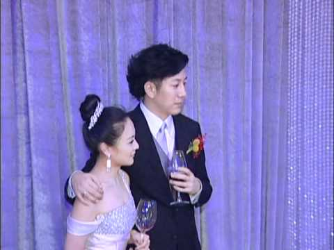Grace and Yitao Full Wedding