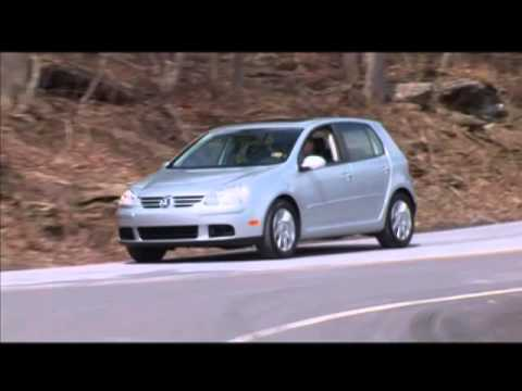 2006 2009 Volkswagen Rabbit Pre Owned Vehicle Review