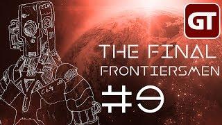Thumbnail für The Final Frontiersmen - SciFi Pen & Paper - Folge 9: Doktor's Squinn