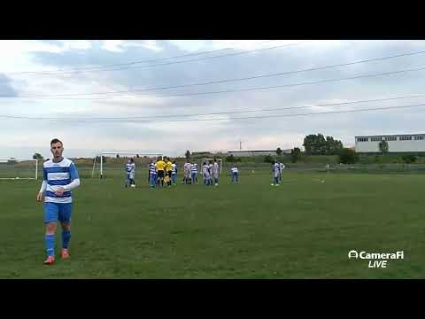 YouSofia TV: Мрамор - Левски (Чепинци) 0:0 (Първо полувреме)