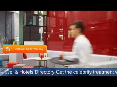 Novotel Konya - Konya Hotels, Turkey