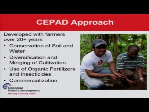 Trying something new:  Factors in farmer adoption or non-adoption of new practices