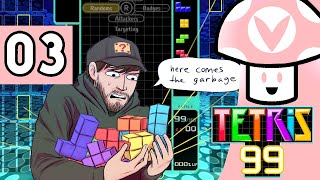 [Vinesauce] Vinny - Tetris 99 Part 3 (Fan Edit)