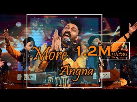 More Angna   Afzal Sabri