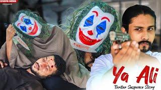 Ya Ali | Thriller Suspense Story | Serial Killer | Zubeen Garg | Emotional Story | Soulful Series