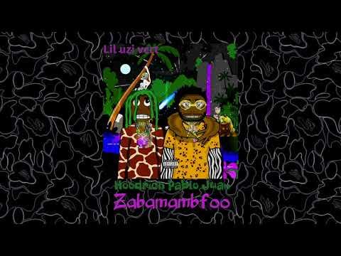 Zabamambfoo  Instrumental - Hoodrich Pablo Juan, Lil Uzi Vert ReProd