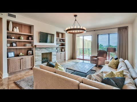 Sanctuary by the Sea 2110 30A Florida Luxury Condo For Sale