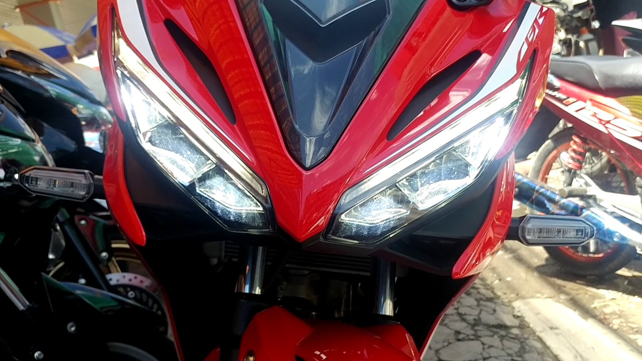 2017 Honda Cbr 150r Racing 6speeds Available In Cambodia Youtube