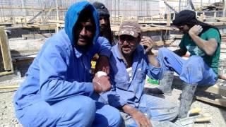 Dubai de halat