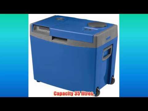 Waeco Mobicool G35 Electric Cool Box 12v/240v & Waeco Mobicool G35 Electric Cool Box 12v/240v - YouTube Aboutintivar.Com