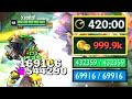 MOST RECORDS LEAGUE OF LEGENDS GAME 7 Hours Game mp3