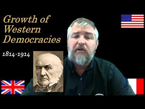 Democratic Reform in Great Britain Part 2