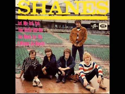 Shanes - Hi Lili Hi Lo