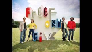Freeform Five - No More Conversations (Original Album Version)