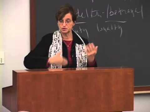 Harvard ENGL E-129 - Lecture 7: Antony and Cleopatra