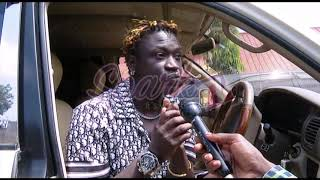 Gravity Omutujju buys UGX 100 million new ride | LIVE WIRE