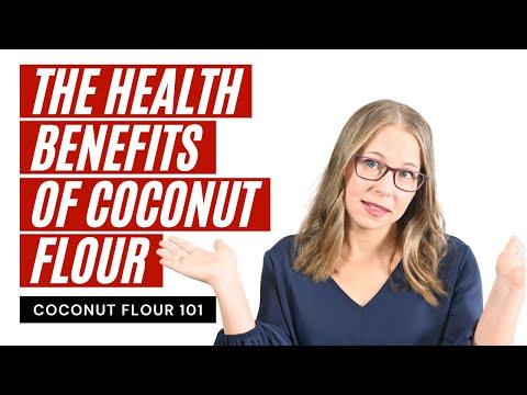 coconut-flour-101-(part-1):-the-health-benefits-of-coconut-flour