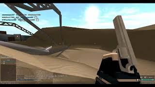 ROBLOX Phantom Forces parte 586