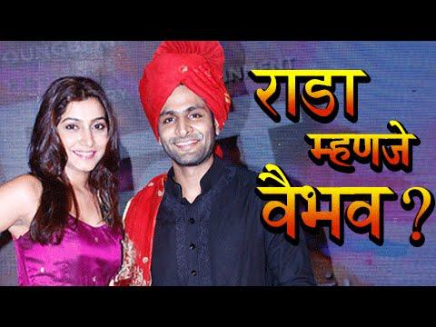 Quick Candid Chat With Vaibhav Tatwawadi &...