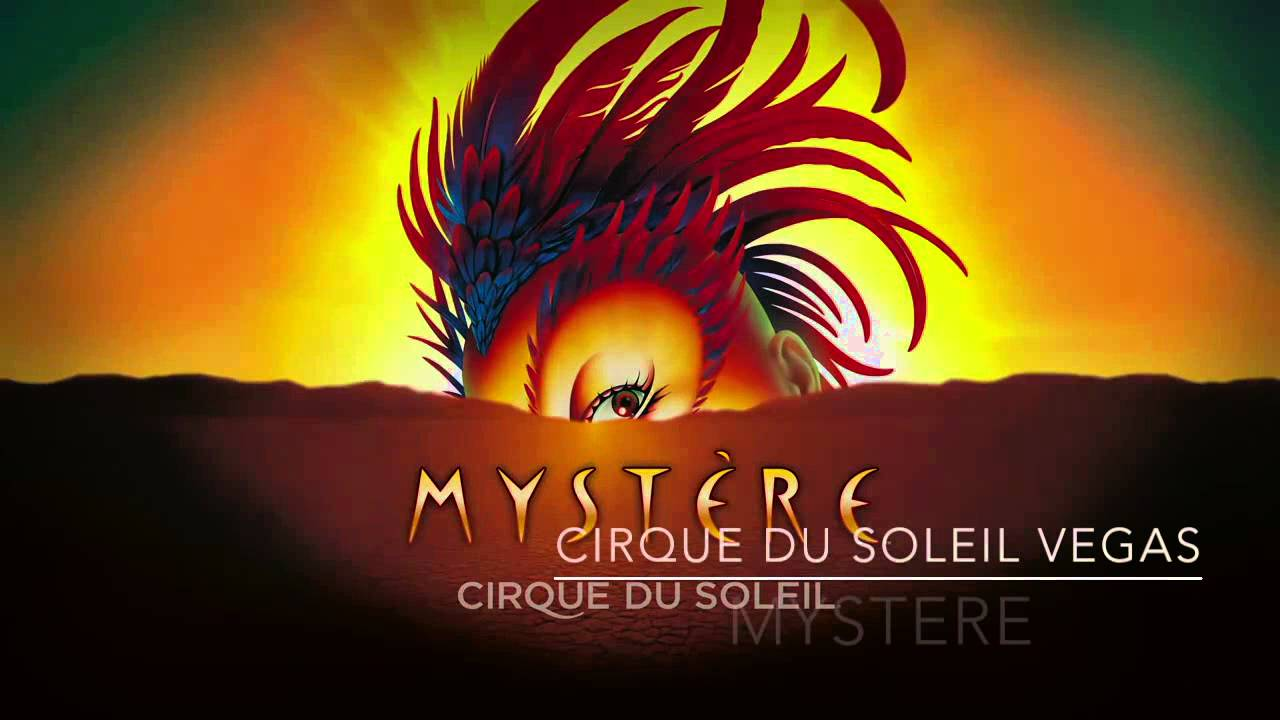 Image result for mystere las vegas