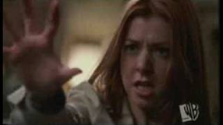 "Angel ""Orpheus"" Trailer featuring Alyson Hannigan"