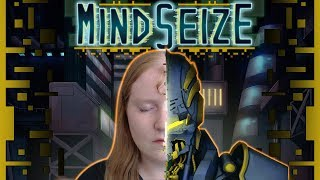 Mind Seize / THIS IS ONLY THE PRE-ALPHA!?!