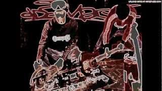 FUZZBOX (Jon Spencer Blues Explosion) dDamage remix