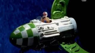 Марсианка / Mars Mädchen (1999, Германия, фантастика, музыкальная комедия, анимация)