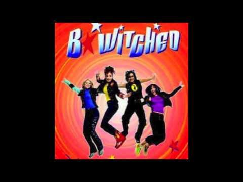 B*Witched - C'est La Vie with lyrics