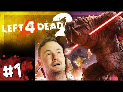 RANCOR - Star Wars Mod | Left 4 Dead 2 [#1]