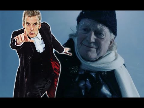 Original Doctor Return Explained! Doctor Who Series 10 Episode 12 The Doctor Falls Review Breakdown