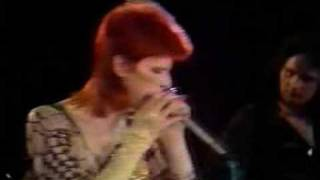David Bowie: Jean Genie