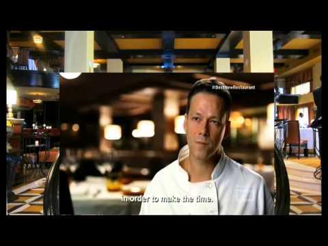Best New Restaurant Season 01 Episode 01 | Italian Cuisine