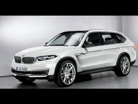 2016 Family Car BMW X3 Review Specs And Price