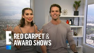 """Bachelor Winter Games"" Stars Tease Premiere Drama 