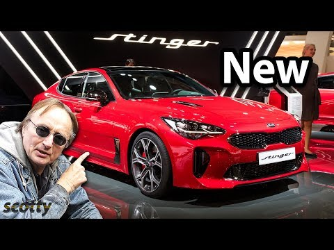 Here's What I Think About Buying a New KIA Car and More | Scotty
