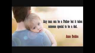 The Best Fathers Day Quote And Song Ideas 2015