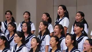 20170910 50  愛知県名古屋市立神沢中学校