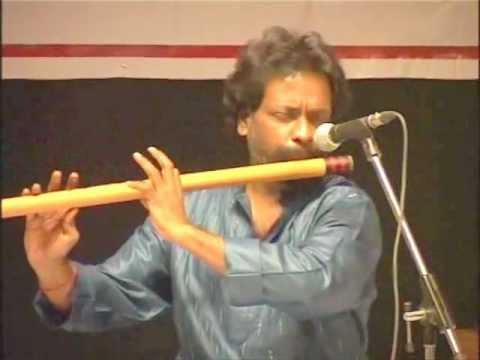 'jagatodhaarana'. Carnatic Flute: GS RAJAN