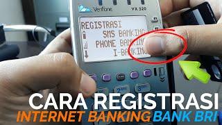 Download INTERNET BANKING BANK BRI TERBARU 2019 VIDEO DENY DENNTA Mp3 and Videos