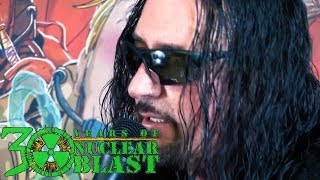 PÄNZER - Fatal Command - New Band Members & Their Impact (OFFICIAL TRAILER #4)