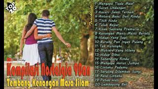 Tembang Kenangan Kompilasi Nostalgia 80-90an Terbaik (Lagu Kenangan Indonesia)