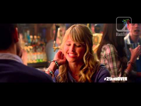 21 and Over Trailer (Drink Responsibly!)