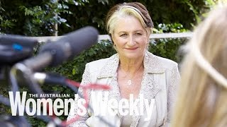 Kerryn Phelps | Let's Talk - Behind the scenes