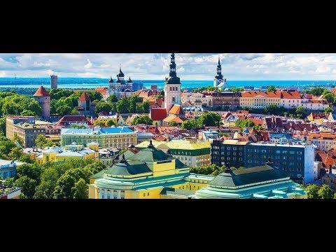 Как иммигрировать в эстонию