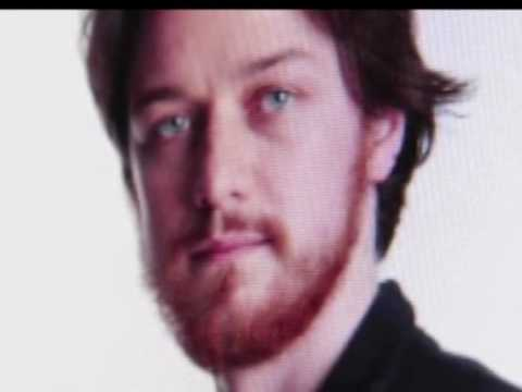 Love Is Here For James McAvoy