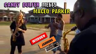 Candy Meets: Maceo Parker - 2007