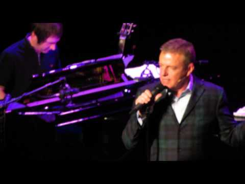 Suggs from Madness singing It must be love Dublin May 2014